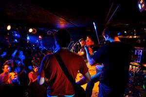 Alma Rota en La Sala Live! 044