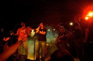 Alma Rota en La Sala Live! 009
